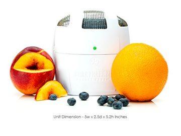 fridge freshener berrybreeze refridgerator deoderizer
