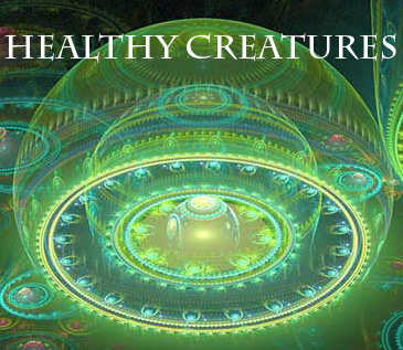superfood and health breakthroughs at healthycreatures.com
