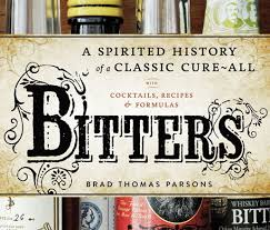 bitters history of an herbal tonic